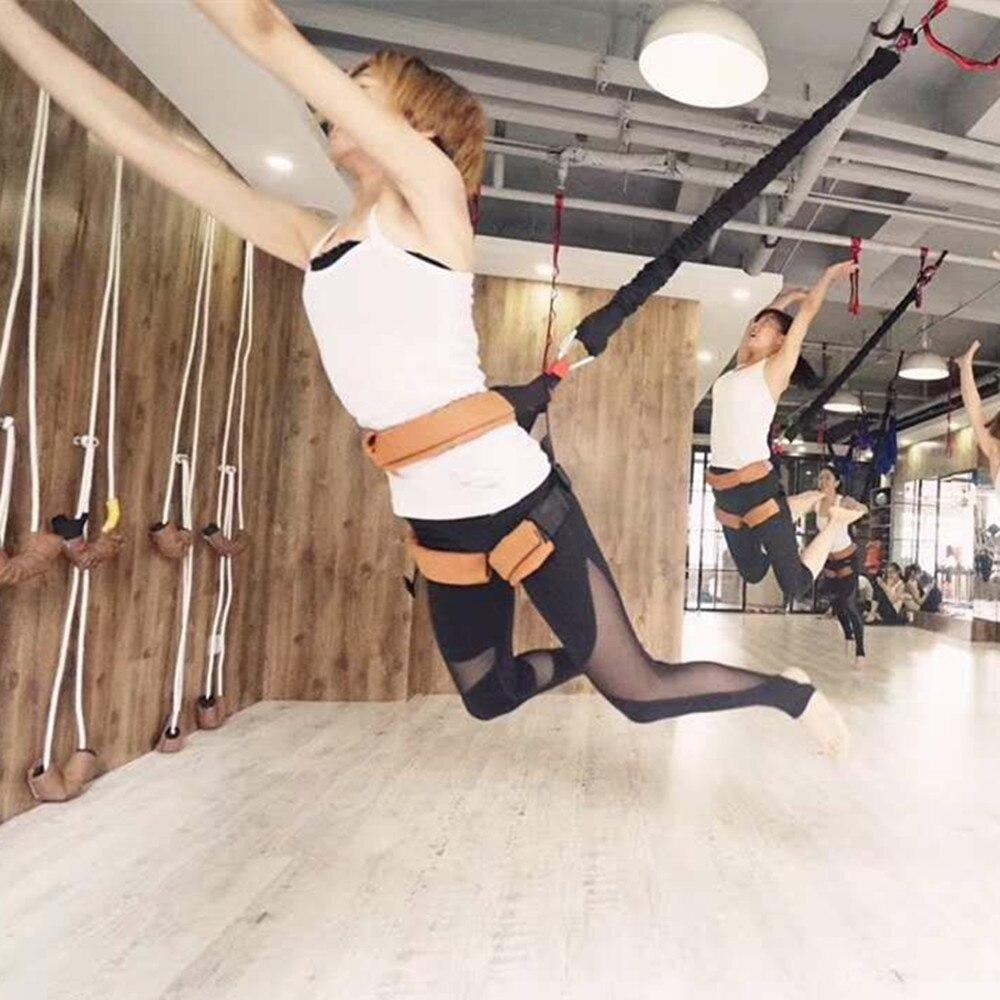 Nylon Elastici a resistenza Croce Attrezzature Per Il Fitness Hanging Formazione Cinghie Attrezzature Bungee Cavo di Sospensione Bande