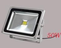 Cheap High Power 50W LED Floodlight Spotlight Waterproof 85V~265V LED Flood Lamp Light Free Shipping
