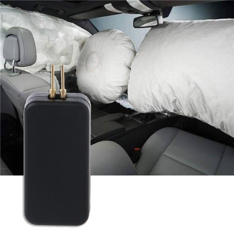 Car Auto Universal Airbag Simulator Emulator Diagnostic Tool
