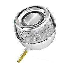 F10 المحمولة HIFI ثلاثية الأبعاد المحيطي 3.5 مللي متر Aux الصوت جاك صغير لاسلكي قوي كريستال المتكلم للهواتف الذكية اللوحي