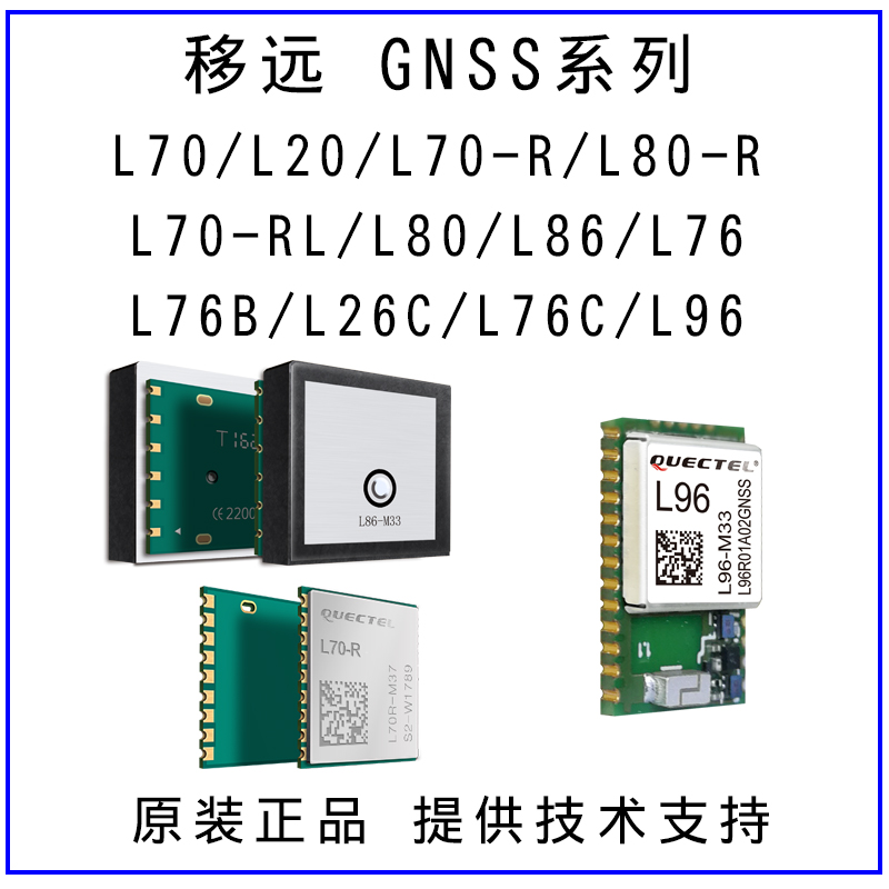 L86 M33 L86 GNSS GPS GLONASS MODULE Integrated with Patch Antenna MTK3333 Chip with Antenna super