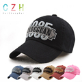 CaiZhongHai / SK10 Adjustable Baseball Caps Cotton 1985 Embroided Branded Snapback Caps Men Women Snapback Hip hop Bonnet Gorra