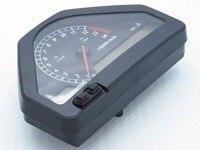 Speedometer Instrument Clusters Tachometer Gauges Case for Honda CBR1000RR 2004 2007