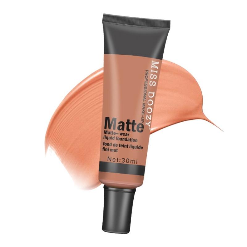 1PC Full Cover 4 Colors Liquid Concealer Makeup Eye Dark Circles Cream Face Corrector Waterproof Make Up Base Cosmetic