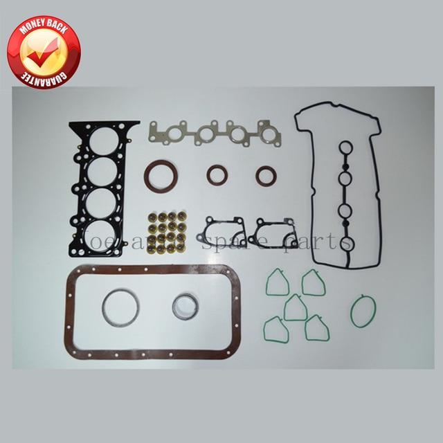Lmu Engine Full Gasket Set Kit For Chevrolet Lovaaveosailspark