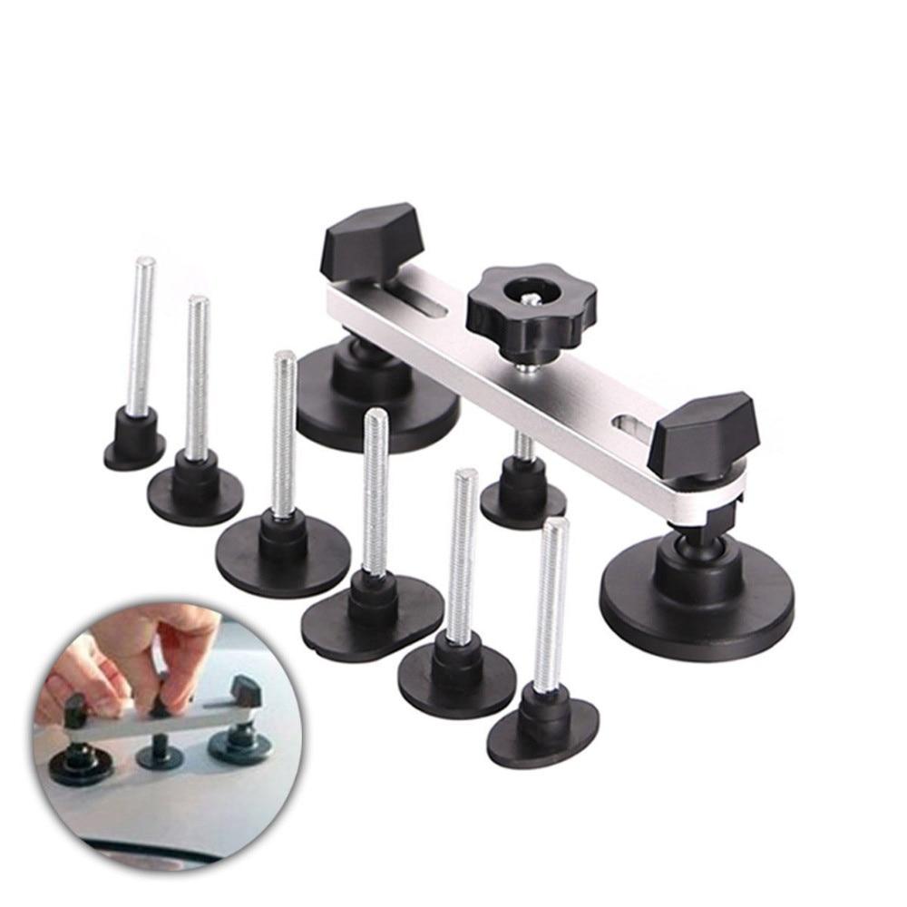 PDR Tools Paintless Dent Repair Kit Car Dent Repair Dent Puller Removal Tools Pulling bridge