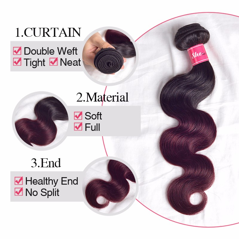 ombre brazilian hair, ombre hair,ombre human hair,brazilian body wave, malaysian body wave peruvian virgin hair body wave ,peruvian body wave , brazilian virgin hair body wave (6)