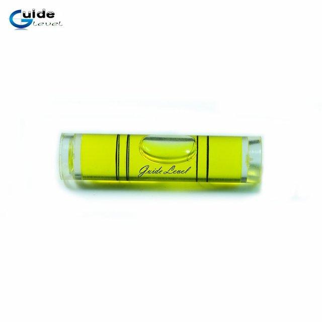 9.5MM*40MM Tube level,Spirit Level,Bubble Level,Wasserwaage, Cylinder Level
