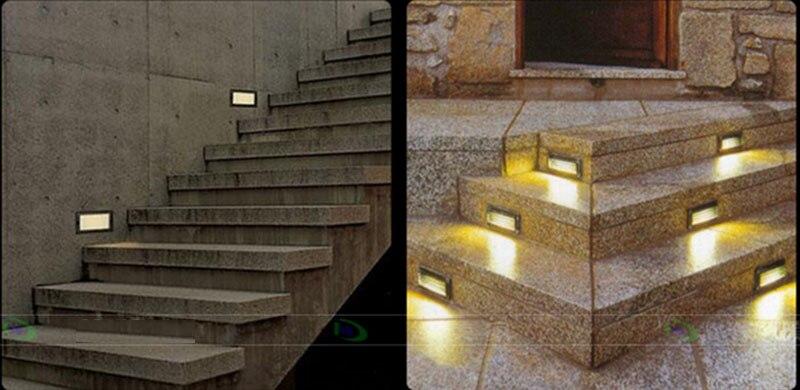 Compra escalera de aluminio online al por mayor de china ...