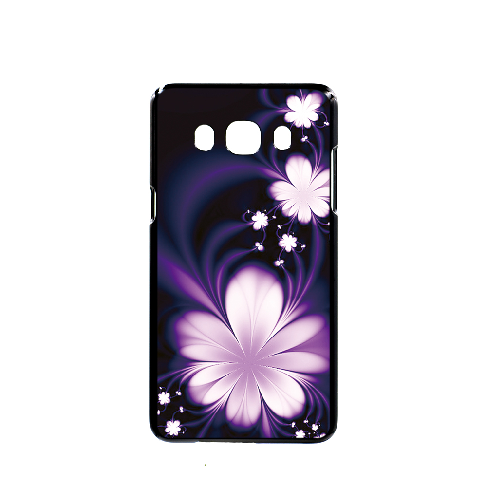 05374 Cool 3D Flower Desktop Wallpaper HD cell phone case cover for Samsung Galaxy J1 ACE J5 2015 J7 N9150