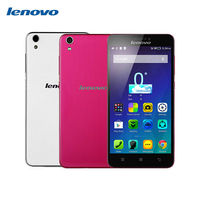 Original Lenovo S850 Quad Core Android Mobile Phone 5 IPS 1280x720px MTK6582 3G WCDMA 13MP Camera