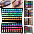 New Fashion Professional 120 Full Color Makeup Cosmetic Kit Eye Shadow Palette HB88
