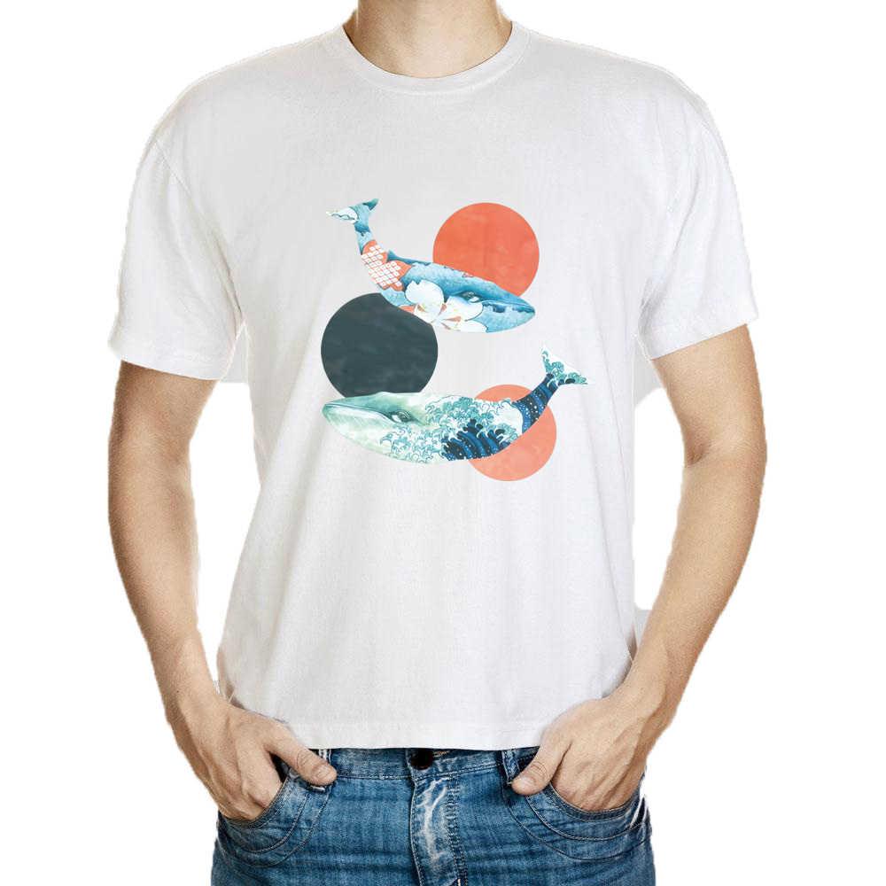 Prajna Patches Ozean Wärme Transfers Blau Und Weiß Porzellan Doppel Fisch Eisen Auf Patch Katze Fisch Aufkleber Für T-shirt Arm abzeichen