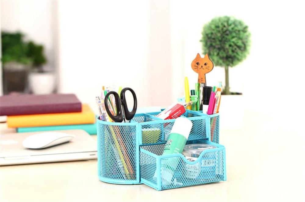 2017 Hot Sale New Arrivals Plastic Office Desktop Storage Boxes Makeup Organizer Storage B Organizers Storage Plastic Box Box