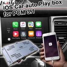 Автомобильная игровая коробка для Porsche PCM 3,1 Cayenne Macan Pana mera 911 и т. д. для carplay на Porsche