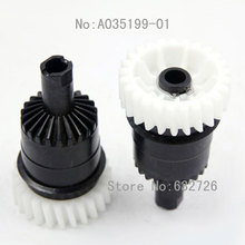 купить Noritsu minilab Gear A035199/A035199-01 for Frontier QSS 2611 2901/3302/3311/3000/3001/3011/3021/3301/ photo Printer/4pcs по цене 4848.73 рублей