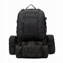 Wasserdichte 3D Armee Fans Rucksack Tasche Multi Sytle Multifunktions Hohe Kapazität für Wanderung Trek Camouflage Reiserucksack Z13