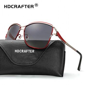 f71cf2373c26 fashion Sunglasses women polarized oversized butterfly gradient women sun  glasses ladies Brand Design uv400 Gafas de sol mujer