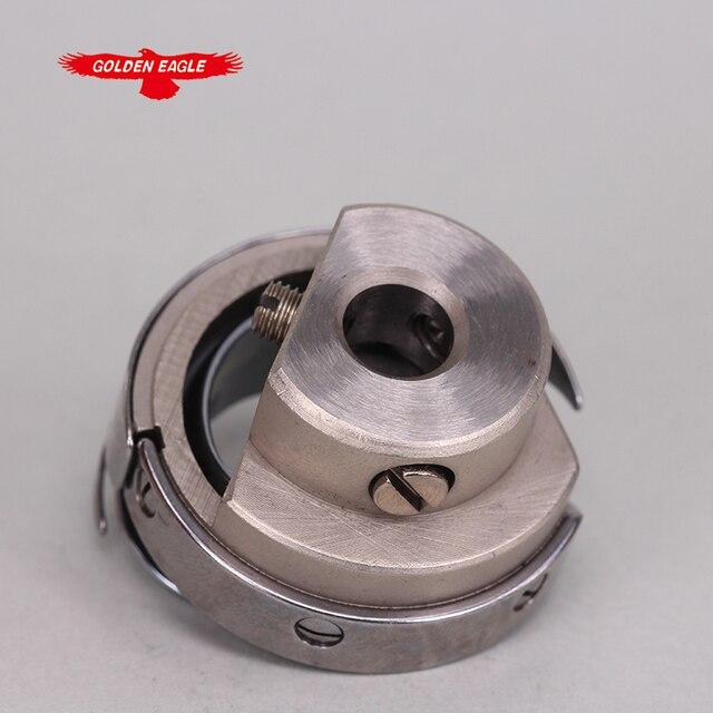 Voor JUKI 8700-7 en SUNSTAR KM-235A Haak, naaien onderdelen nummer is B1837-555-BAA