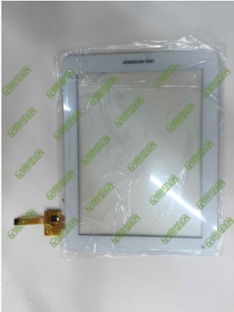 New original 8 inch tablet capacitive touch screen RS8F395_V1.1 free shipping