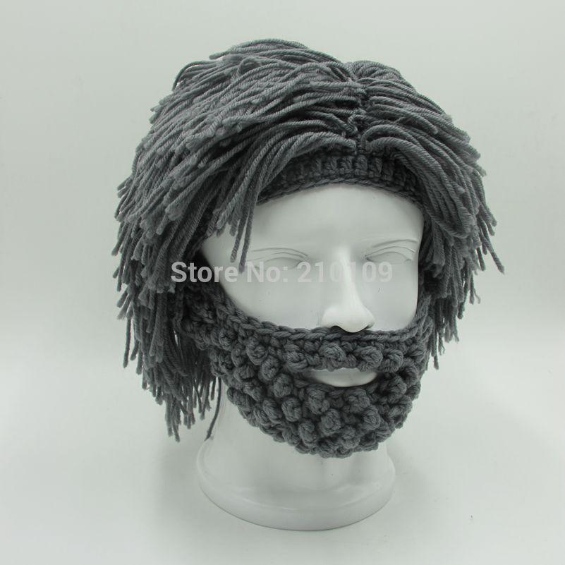 Wig Beard Hats Hobo Mad Scientist Rasta s