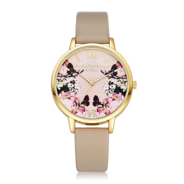 XINIU Luxury women watches 9 color strap band wristwatches women dress reloj muj