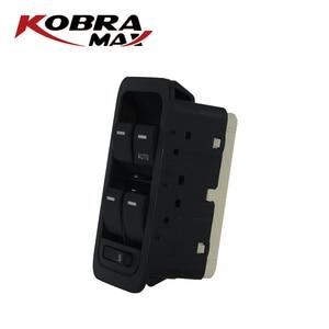 Image 2 - KobraMax Elettrico 13 Spille Power Master Finestra Interruttore SY14A132C Fit per Ford Accessori Auto