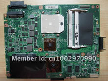 K52DR non-integrated motherboard for asus laptop K52DR /60-NZRMB1000-C21