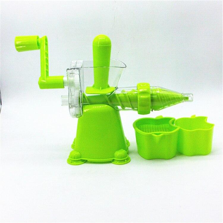 Energy drink recipes juicer