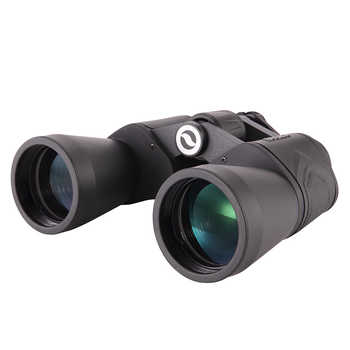 BOSMA Paul II 10x50 Portable Binoculars FMC HD Professional Photography Telescope Waterproof
