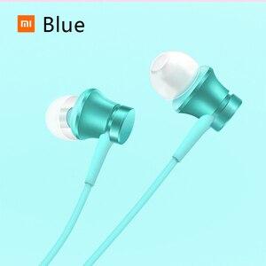 Image 5 - חדש המקורי Xiaomi Mi גרסה מבוססת של בחורה חמודה סוג אוזן אוזניות אוזניות בוכנה דוחן אוניברסלי גרסת נוער של בוכנה דוחן