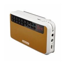 Wireless Bluetooth Speaker Super Bass Sound Box FM Digital Radio Receiver USB TF Card MP3 Music Player and Flashlight Speakers цены онлайн