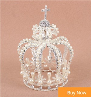 Hot-Sale-European-Royal-Wedding-Hats-Beautiful-Wedding-Bridal-Hair-Accessories-Handmade-Pearls-Crystal-Rhinestone-Bridal