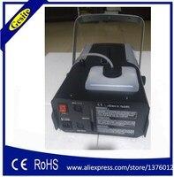 السيطرة النائية أو أسلاك 1500 واط مرحلة آلة الدخان آلة الضباب مجاني بواسطة dhl/ups/فيديكس