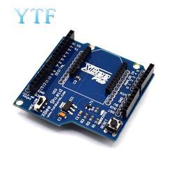 Новый Bluetooth XBee щит V03 модуль беспроводного управления для XBee ZigBee