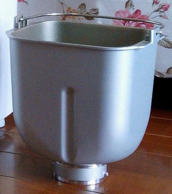 Authentic Bread barrel Suitable for panasonic bread maker SD-P103 SD-P104 SD-PM105 sd