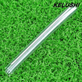 KELUSHI Newest 1 bags of 50PCS Single Cord Pigtail  fiber heat shrinkable tube skin  special hot melt pipe 57MM single needle