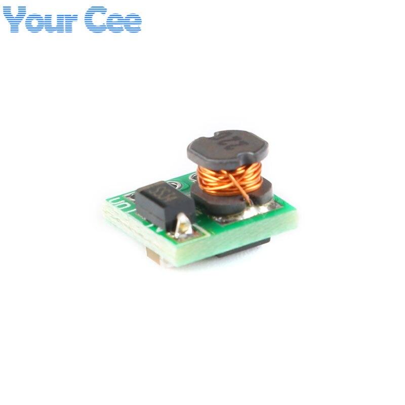 DC-DC 0,9-3,3 V zu 3,3 V 500mA 0,9-5 V bis 5 V Mini Step Up Boost power Module DC zu DC Für Arduino Spannung Converter Modul