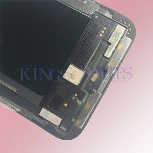 Image 5 - Original OEM 1:1 คุณภาพสำหรับ iPhone XS จอแสดงผล LCD Digitizer OLED/TFT Face Recognition ดี 3D