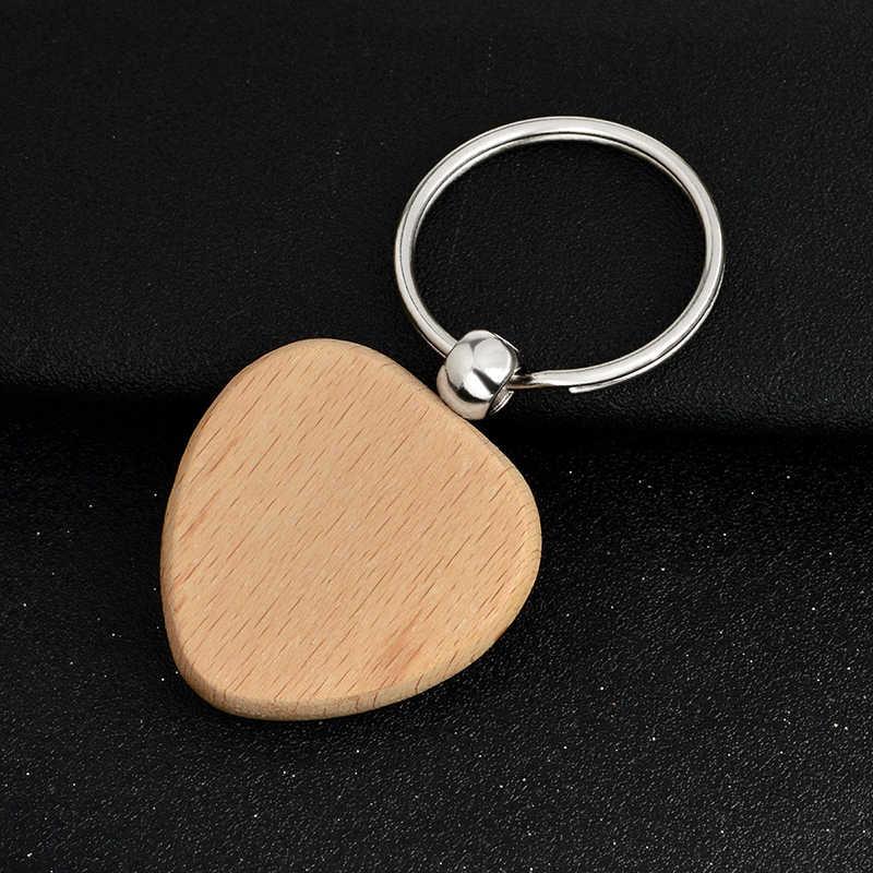 Maman ours porte-clés bois 1-3 ours bébé porte-clés mode Animal amour porte-clés pour mère maman enfants enfants famille bijoux cadeau