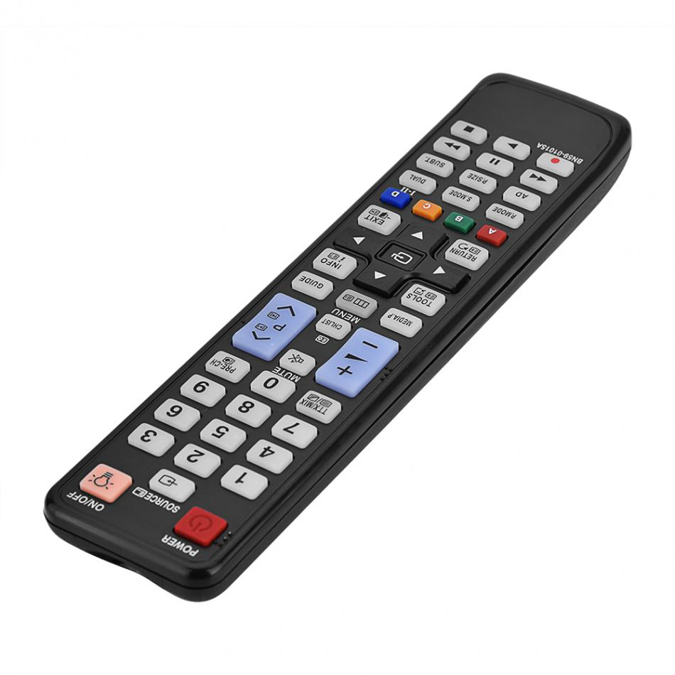 VBESTLIFE Remote Control Replacement for Samsung BN59-01015A Smart TV Remote Control Television Controller Free Shipping