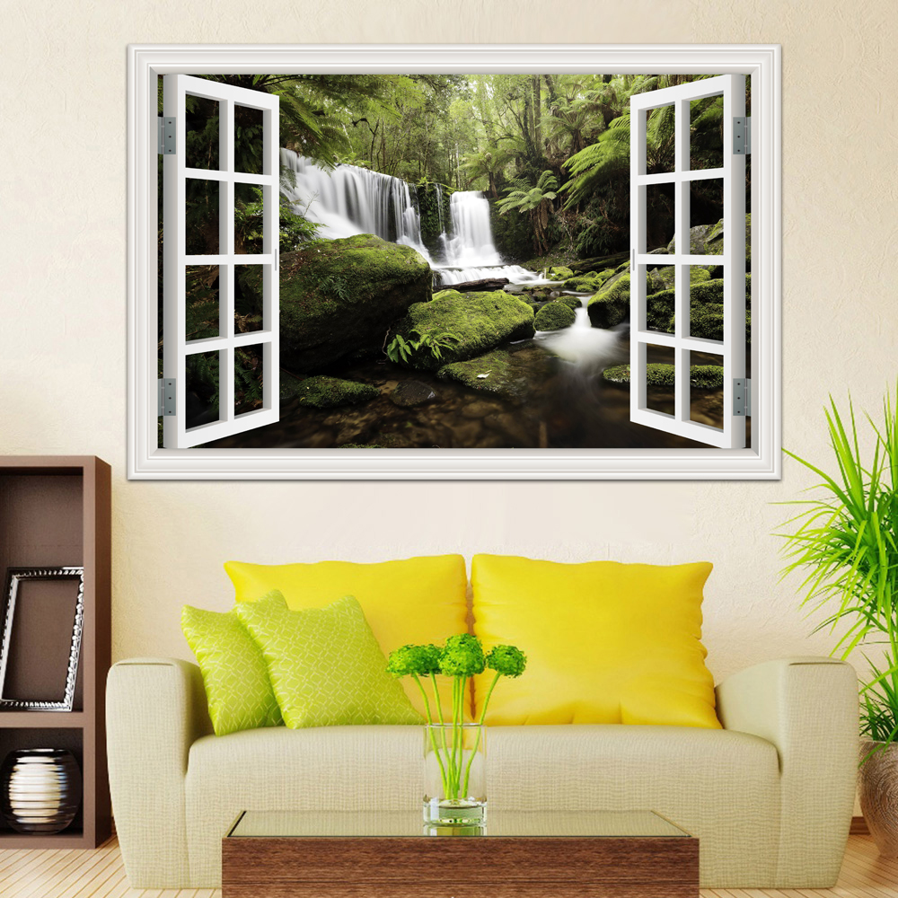 Outstanding Nature Wall Decor Adornment - Art & Wall Decor ...