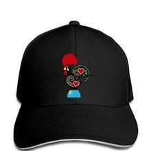 8111e214cab Brand cap Men New Baseball cap Male Designing Barcelos Rooster Portugal  Cockerel Portuguese cap(China