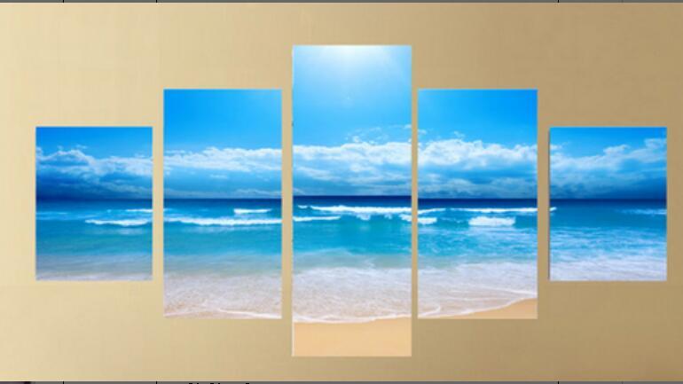 Beach Wall Art online get cheap wall art beach -aliexpress | alibaba group