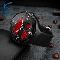 Smartwatch MTK6580 400mAh Nano SIM card cover 3G Network Live weather Multi Dial Alarm clock 2GB RAM+16GB ROM+2.0MP Smart watch