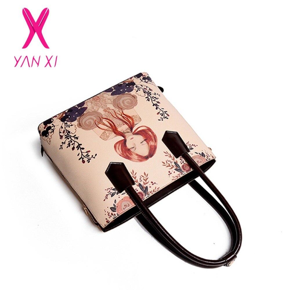 bolsa de moda japonês e Tipo de Bolsa : Sacolas de Viagem