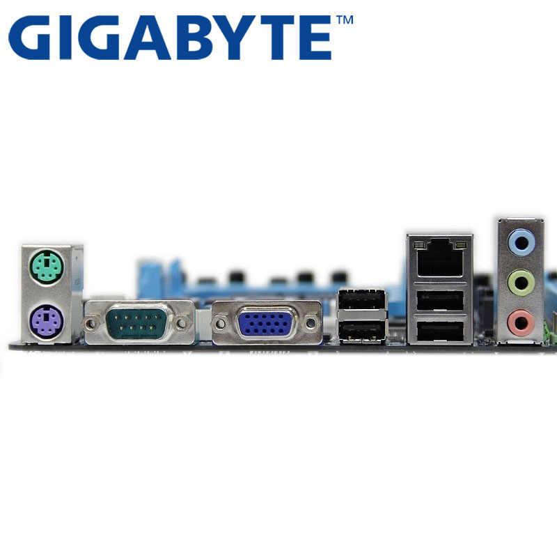ギガバイト GA-M68MT-S2 デスクトップマザーボード 630A ソケット AM3 ため天才 II Athlon II 天才 DDR3 8 グラム使用 M68MT-S2