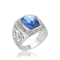 HOT The ancient ring restoring ancient ways Fashion lovers ring for women Jewelry