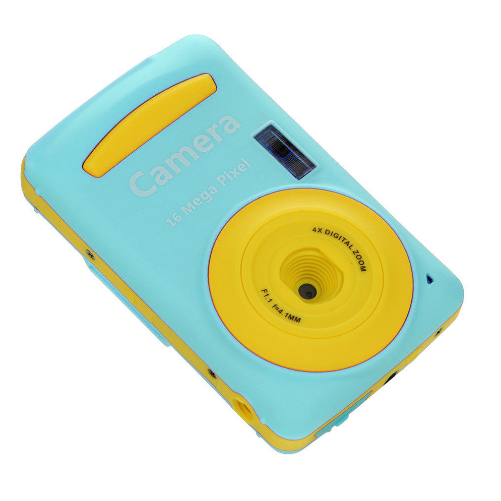 HTB1RW3dPZfpK1RjSZFOq6y6nFXaj Automatic Children Kids Digital Camera Cam Recorder Photo Xmas Gift For Kid