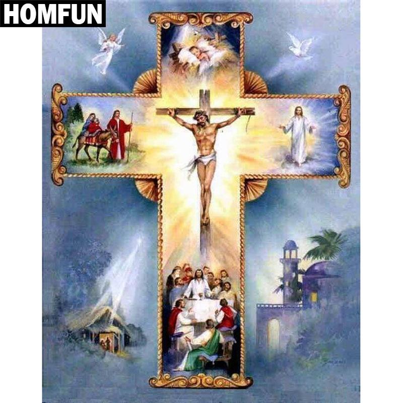 A03828       Religious Jesus